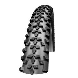 Schwalbe Smart Sam HS367 24x2,1 (57-622) külső gumi, 67TPI, Dual Compound, Lite-Skin, 580g