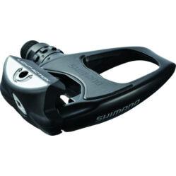 Shimano PD-R540-LA SPD-SL országúti patentpedál, Light Action, fekete