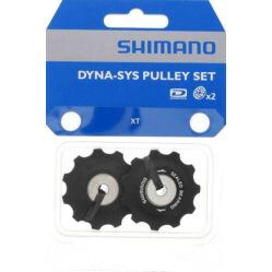 Shimano XT RD-M773 váltógörgő szett (alsó és felső)