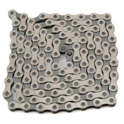 Sram PC 1130 kerékpár lánc, 11s, 120 szem, ezüst színű