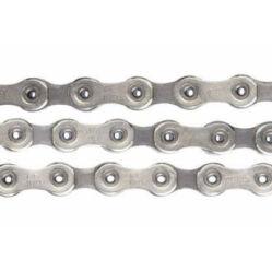 Sram PC 1170L kerékpár lánc, 11s, 120 szem, HollowPin, ezüst színű