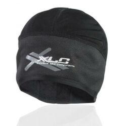 XLC BH-X01 sapka, sisak alá, L-XL, fekete
