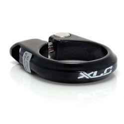 XLC PC-B02 csavaros nyeregcső bilincs, 31,8 mm, fekete