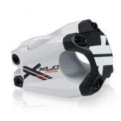 XLC ST-F02 Pro Ride A-Head DH kormányszár (stucni), 31,8x40 mm, alumínium, fehér-fekete