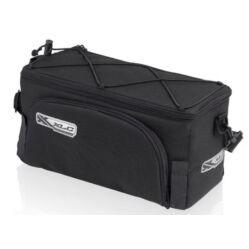 XLC BA-S35 Traveller egy részes csomagtartó táska, 13L, fekete