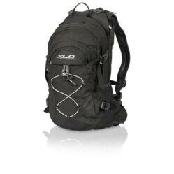 XLC BA-S48 kerékpáros hátizsák, 18L, szürke-fehér
