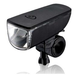 XLC CL-F13 Ariel első lámpa, 1W LED, fekete