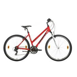 Gepida Alboin 200 CRS alu 28-as női cross kerékpár, 21s, 48 cm, ciklámen