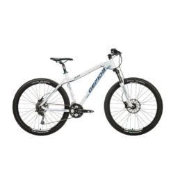 Gepida Ruga alu 27,5-es MTB kerékpár, 27s, 21 col, szürke