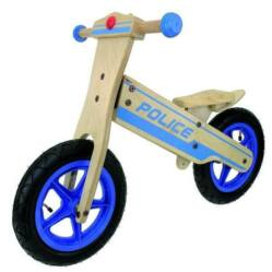 Neuzer Police fa fuókerékpár