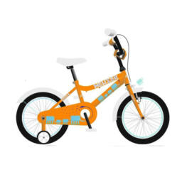 Neuzer 16-os BMX fiú kerékpár, kék