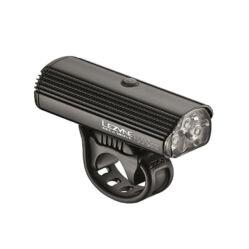 Lezyne Deca Drive 1500XXL USB-ről tölthető első lámpa, 1500 lumen, fekete