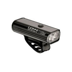 Lezyne Macro Drive 800XL USB-ről tölthető első lámpa, 800 lumen, fekete