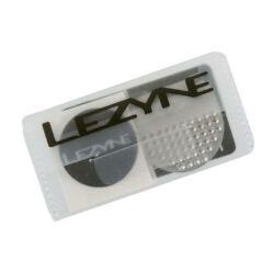 Lezyne Smart Kit öntapadós gumiragasztó folt készlet