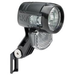 Axa Blueline 30 E6 E-bike első lámpa,