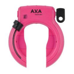Axa Defender váz lakat, rózsaszín