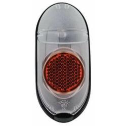 Axa Go dinamós LED hátsó lámpa sárvédőre, állófény funkcióval