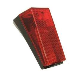 Dinamós hátsó lámpa sárvédőre