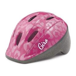 Giro ME2 gyerek bukósisak, rózsaszín, 48-52 cm