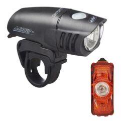 NiteRider Mako™ 150 első és CherryBomb™ 35 hátsó lámpa szett