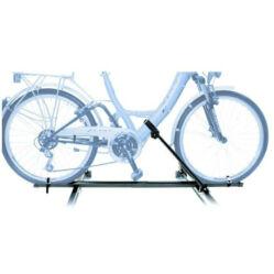 Peruzzo Modena kerékpárszállító különleges alsőcsőhöz is, tetőre, keresztlécre