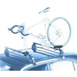 Peruzzo Tour kerékpárszállító országúti bringához, tetőre, keresztlécre