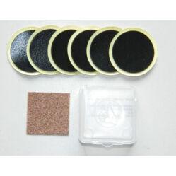 Thumbs Up öntapadós gumiragasztó folt készlet, 25 mm, 6 db