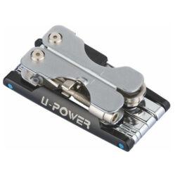 U-Power 19 funkciós zseb-szerszámkészlet