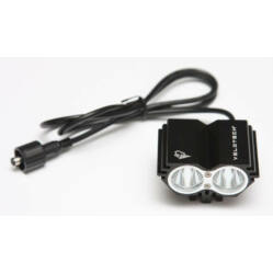 Velotech Ultra 2000 Lumen LED-es első lámpa