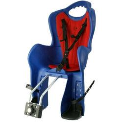 HTP Elibas gyerekülés hátra, adapteres, kék