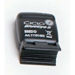 CicloSport digitális  vezeték nélküli pedálcsapásszám jeladó