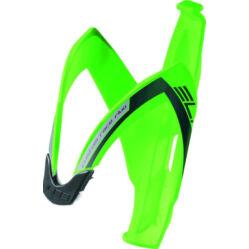 Elite Custom Race kulacstartó, üvegszálas műanyag, matt neon zöld