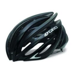 Giro Aeon országúti bukósisak, fekete, L (59-63cm)