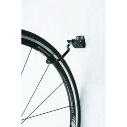 IceToolz 2-Way kétállású fali kampó, 1 kerékpárhoz