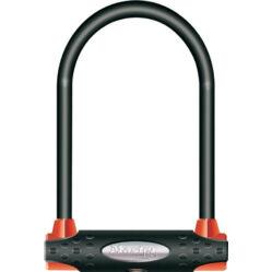 Master Lock U-lakat 210 x 110 x 13 mm, fekete