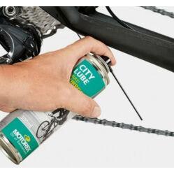 Motorex City Lube általános láncolaj spray minden körülményre, 300 ml
