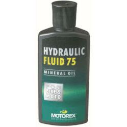 Motorex Hydraulic fluid 75 ml ásványi fékfolyadék