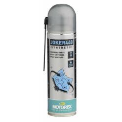 Motorex Joker 440 általános kenő spray