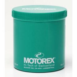Motorex White Grease csapágyzsír 850g