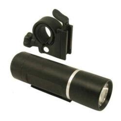 Jing Yi JY-246-3W LED-es elemes első lámpa, elemek nélkül