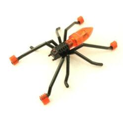 Jing Yi világító pók küllődísz