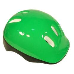 Neuzer gyerek bukósisak, XS-es (48-51 cm), zöld