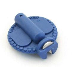 Neuzer kék küllőkulcs, 3.3 mm