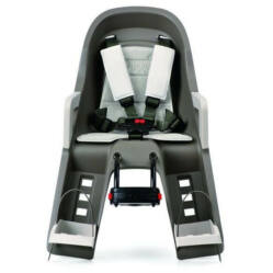 Polisport Guppy Mini adapteres gyerekülés előre, barna-krém, DN