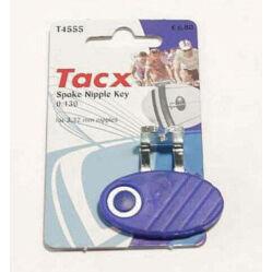 Tacx T-4555 küllőkulcs 0,130 (3,32 mm)