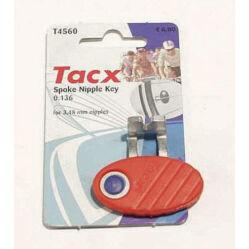 Tacx T-4560 küllőkulcs 0,136 (3,48 mm)