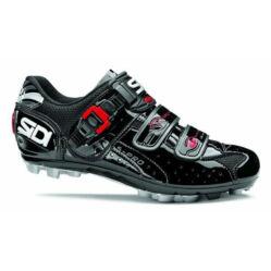 Sidi EAGLE 5 Pro Woman MTB 35-ös női kerékpáros cipő Fekete