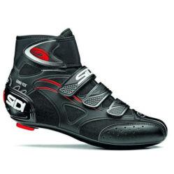Sidi HYDRO Gore 43-as országúti kerékpáros cipő Fekete