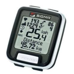 Sigma Rox 9.0 vezeték nélküli kerékpár komputer
