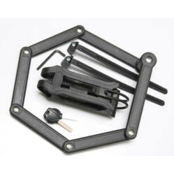 Spyral Zig-Zag 840 összehajtható colostok zár vázkonzollal
